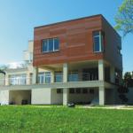 Индивидуальный жилой дом по ул.Белинского
